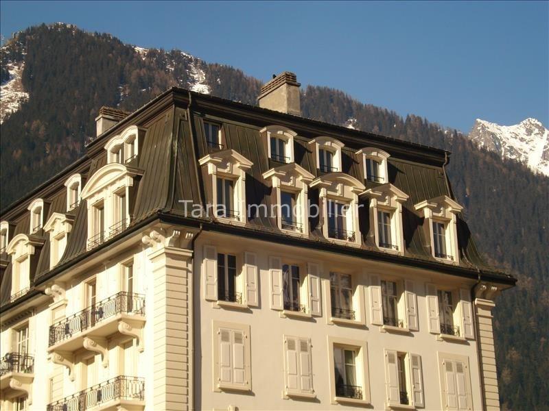 Deluxe sale apartment Chamonix mont blanc 1150000€ - Picture 8