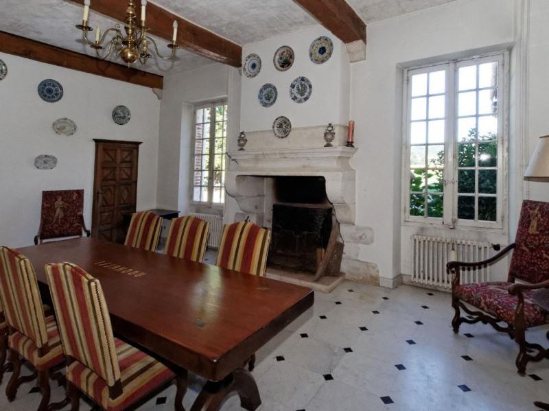 Vente de prestige maison / villa Golfech 530000€ - Photo 6