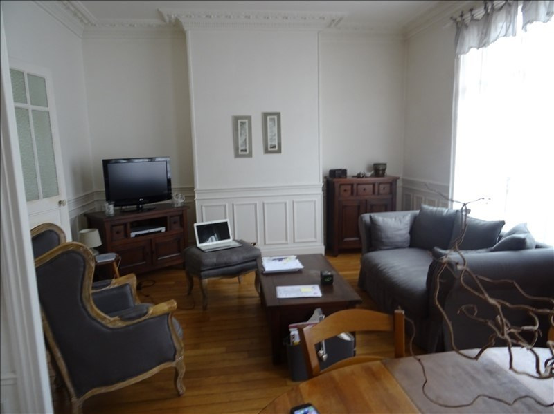 Vente appartement Soissons 117 000€ - Photo 2