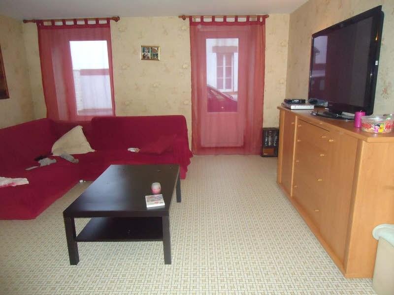 Vente maison / villa Roussay 148060€ - Photo 2