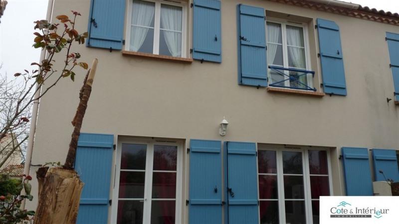 Sale house / villa Olonne sur mer 198000€ - Picture 4