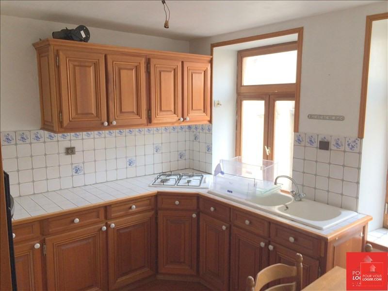 Rental apartment Boulogne sur mer 460€ CC - Picture 3
