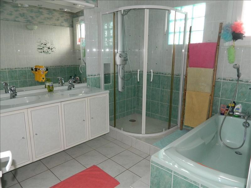 Vente maison / villa St leger sur roanne 209500€ - Photo 7