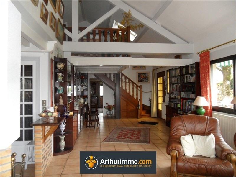 Vente maison / villa Morestel 285000€ - Photo 8
