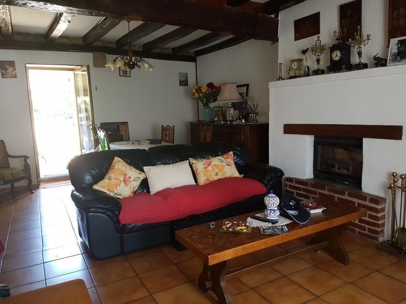 Vente maison / villa Varennes vauzelles 170000€ - Photo 4