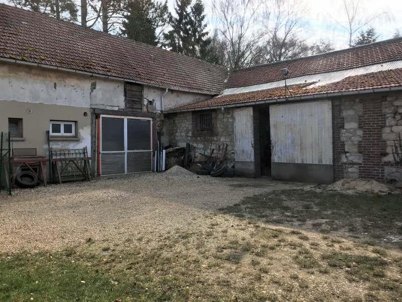 Sale house / villa Chaumont en vexin 268200€ - Picture 2