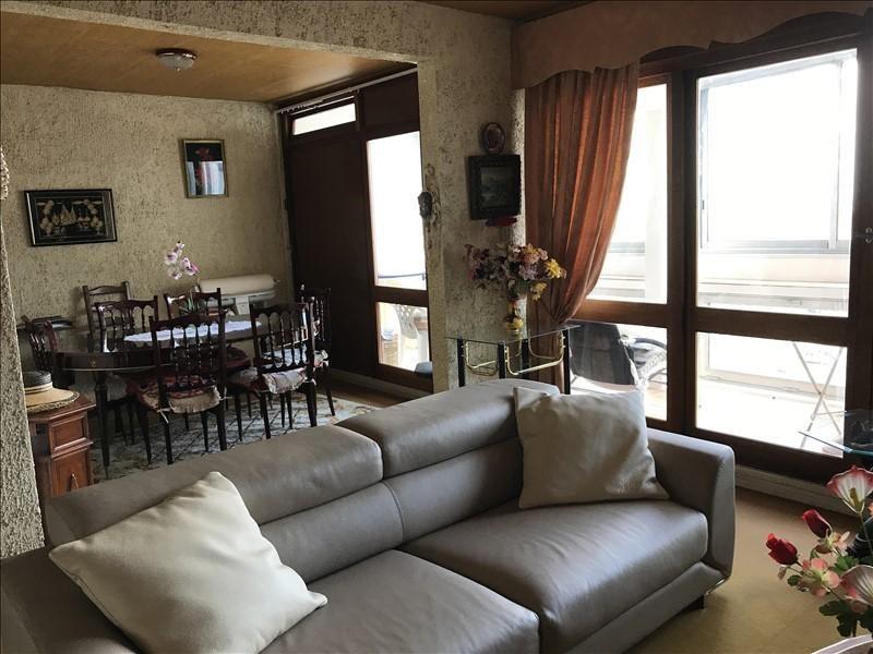 Sale apartment Rillieux la pape 159000€ - Picture 1