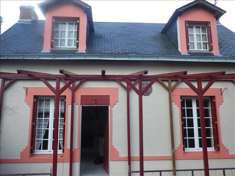 Vente maison / villa St nazaire 189000€ - Photo 1