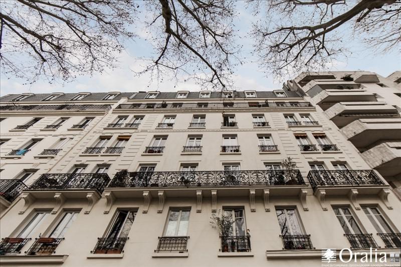 Vente appartement Paris 20ème 349000€ - Photo 8