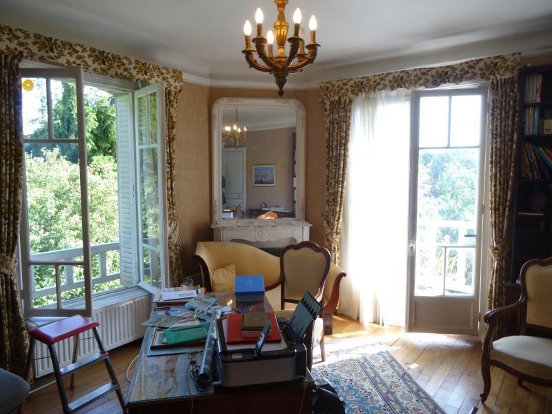 Vente maison / villa Villennes sur seine 920000€ - Photo 6