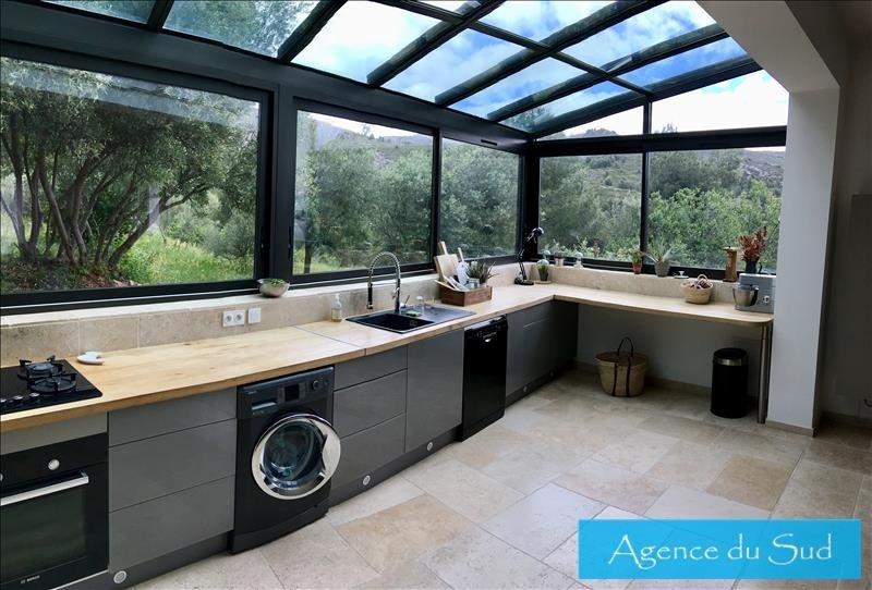 Vente maison / villa Allauch 457800€ - Photo 2