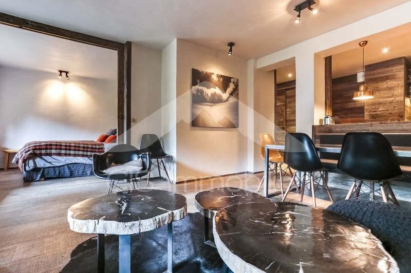 Vente de prestige appartement Meribel 1250000€ - Photo 7