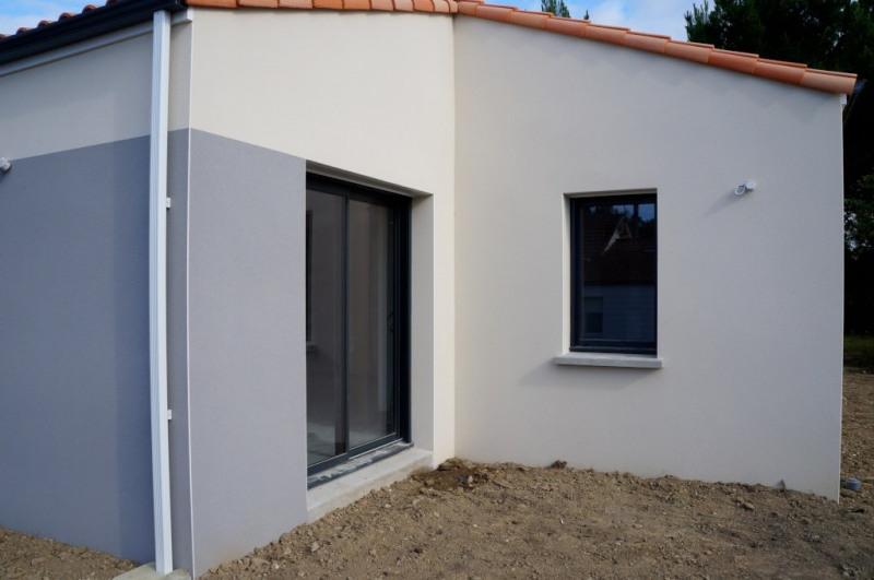 Maison  4 pièces + Terrain 350 m² La Plaine-sur-Mer par MAISON BRIOT NANTES