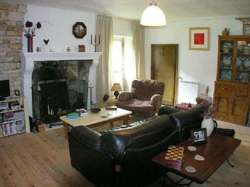 Vente maison / villa Secteur montigny s/aube 84000€ - Photo 3