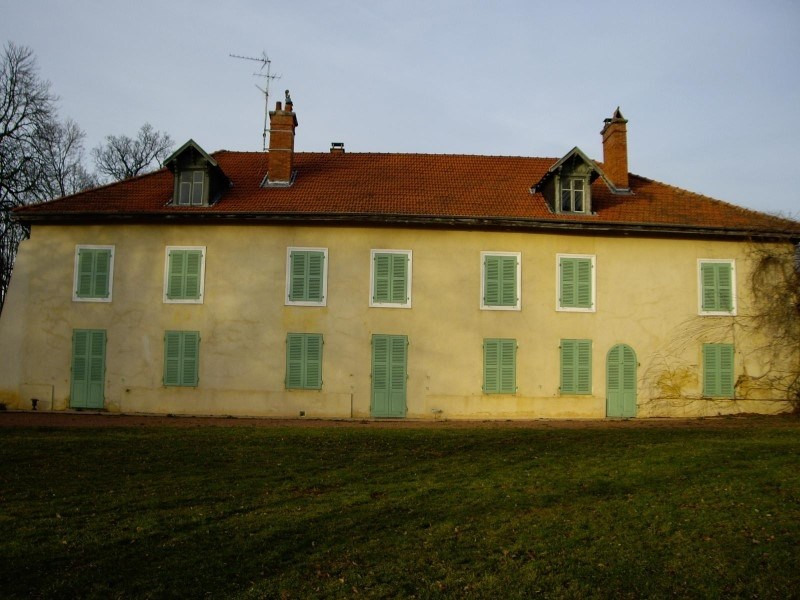 Vente de prestige maison / villa Perreux 688000€ - Photo 6