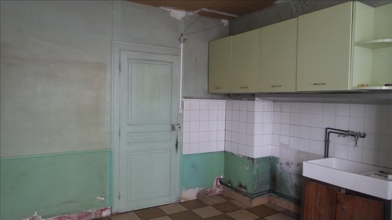 Vente maison / villa Tracy sur loire 30000€ - Photo 3