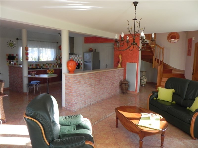 Vente maison / villa Louannec 332 480€ - Photo 9