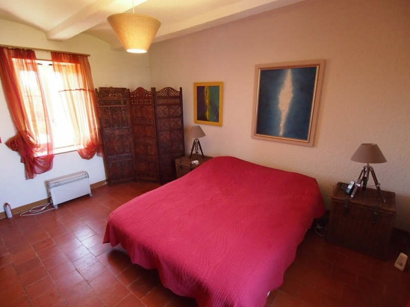 Venta de prestigio  casa Barjac 446000€ - Fotografía 7