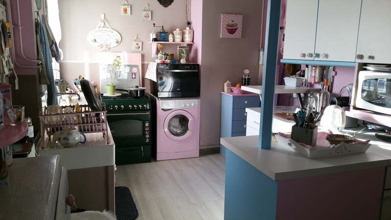 Vente appartement Le havre 230 000€ - Photo 2