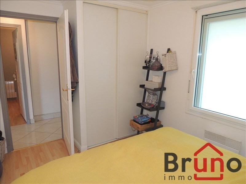 Verkoop  appartement Le crotoy 324900€ - Foto 8