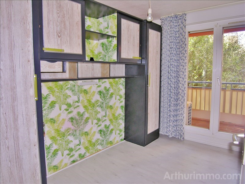 Sale apartment Vallauris 158000€ - Picture 4