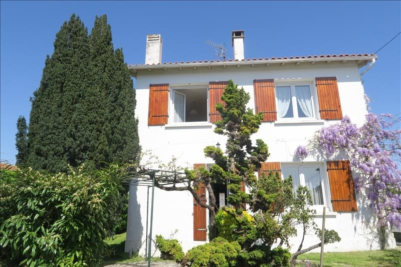 Sale house / villa Royan 198 350€ - Picture 1