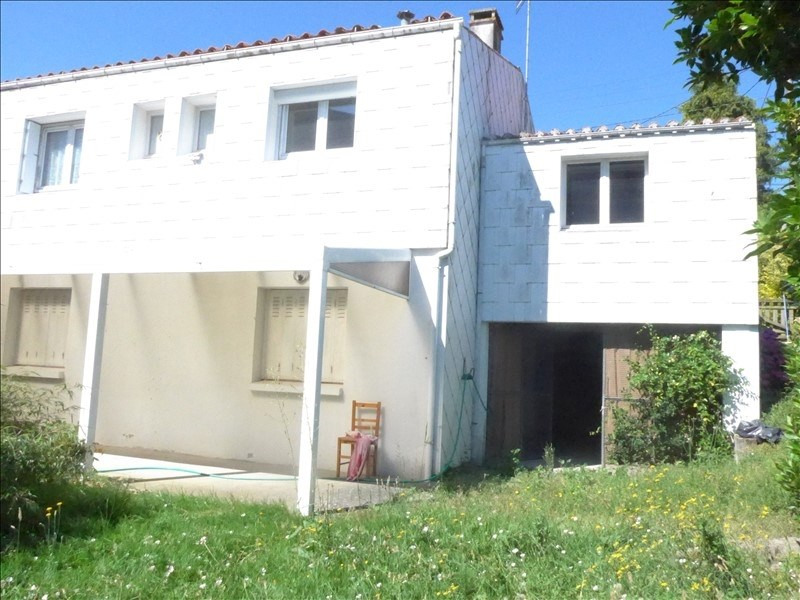 Sale house / villa La roche sur yon 187000€ - Picture 1