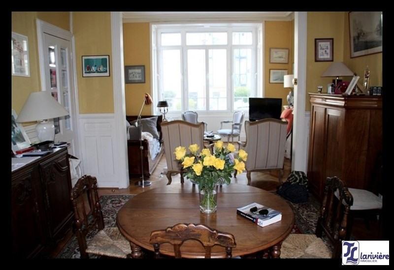 Vente maison / villa Wimereux 528000€ - Photo 2