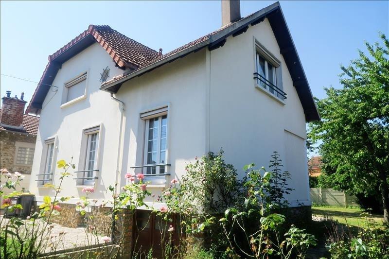 Vente maison / villa Epinay sur orge 350000€ - Photo 4