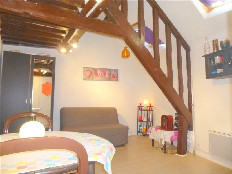 Vente appartement Honfleur 89 500€ - Photo 2