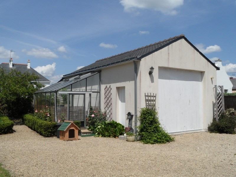 Vente de prestige maison / villa Etel 659650€ - Photo 15