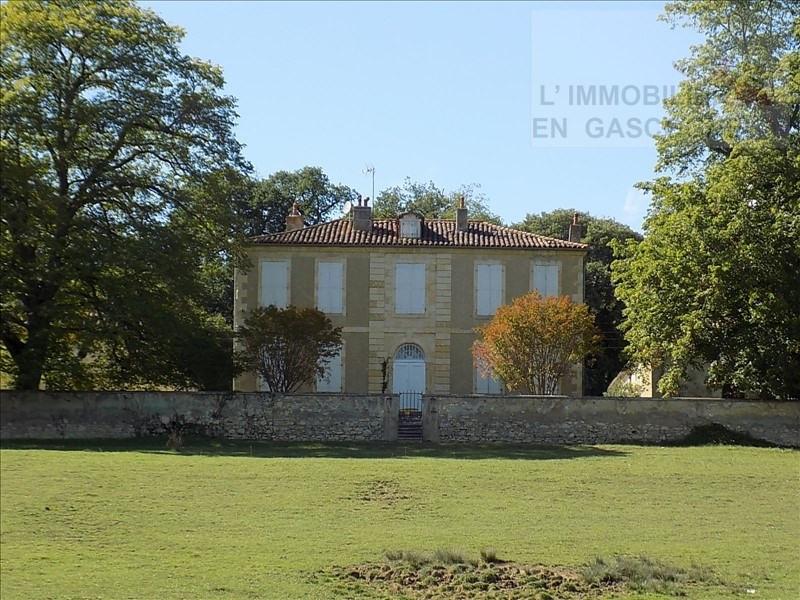 Vente maison / villa Auch 450000€ - Photo 1