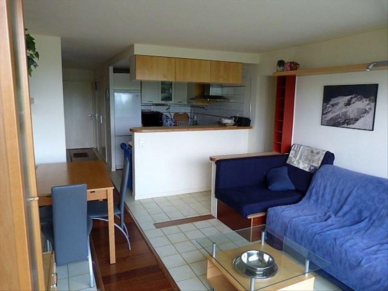 Vente appartement Les arcs 199000€ - Photo 2