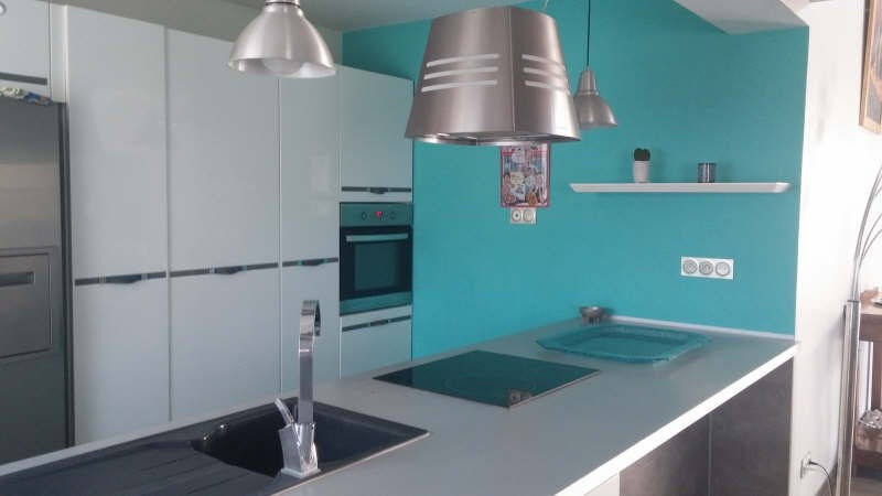 Vente maison / villa Nimes 468000€ - Photo 5