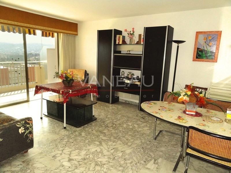Vente de prestige appartement Antibes 243000€ - Photo 10