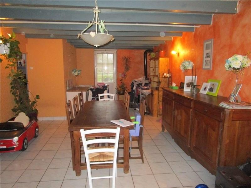 Sale house / villa Sourzac 140000€ - Picture 4