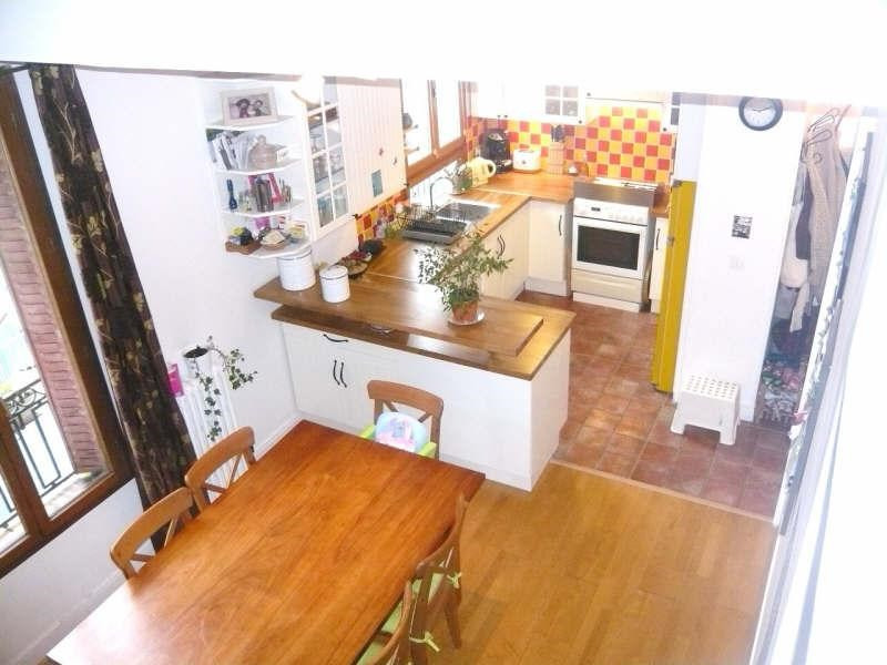 Vente appartement Le perreux sur marne 374000€ - Photo 1