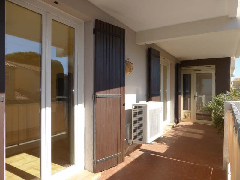 Vente appartement La crau 319000€ - Photo 1