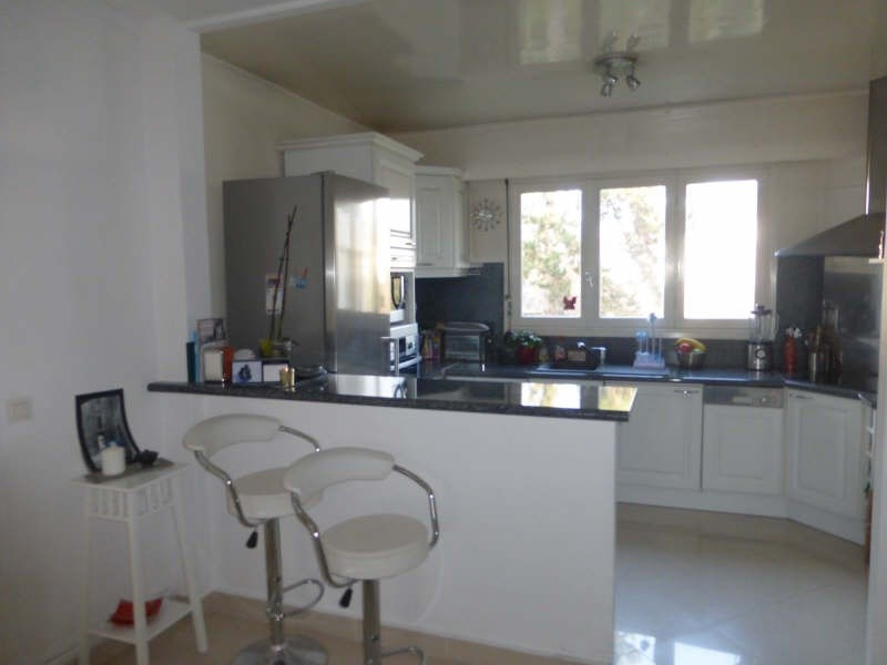 Vente appartement Montmorency 299 000€ - Photo 3