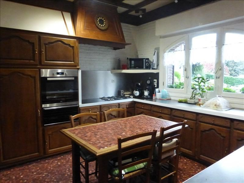 Vente maison / villa Beuvry 213000€ - Photo 3