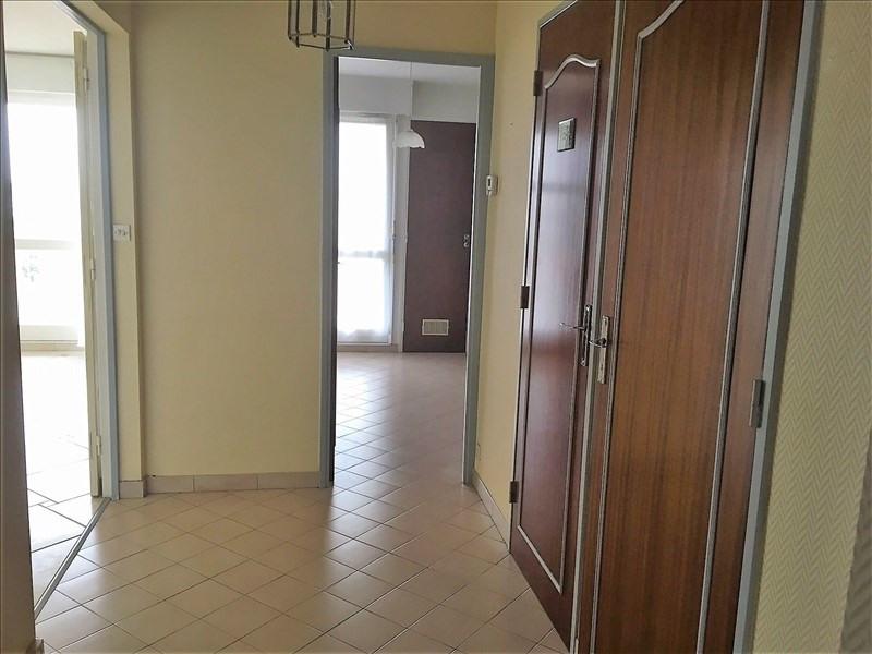 Vente appartement Poitiers 107000€ - Photo 3