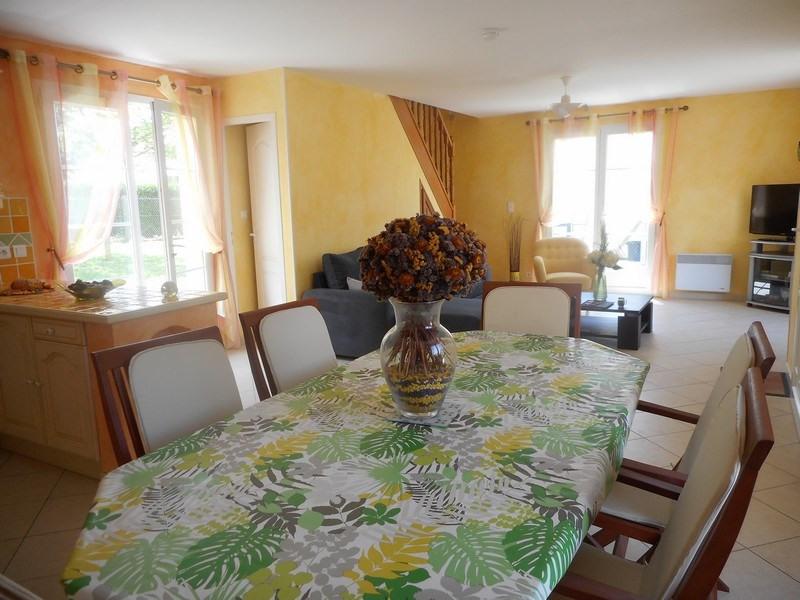 Location vacances maison / villa Saint-palais-sur-mer 750€ - Photo 4