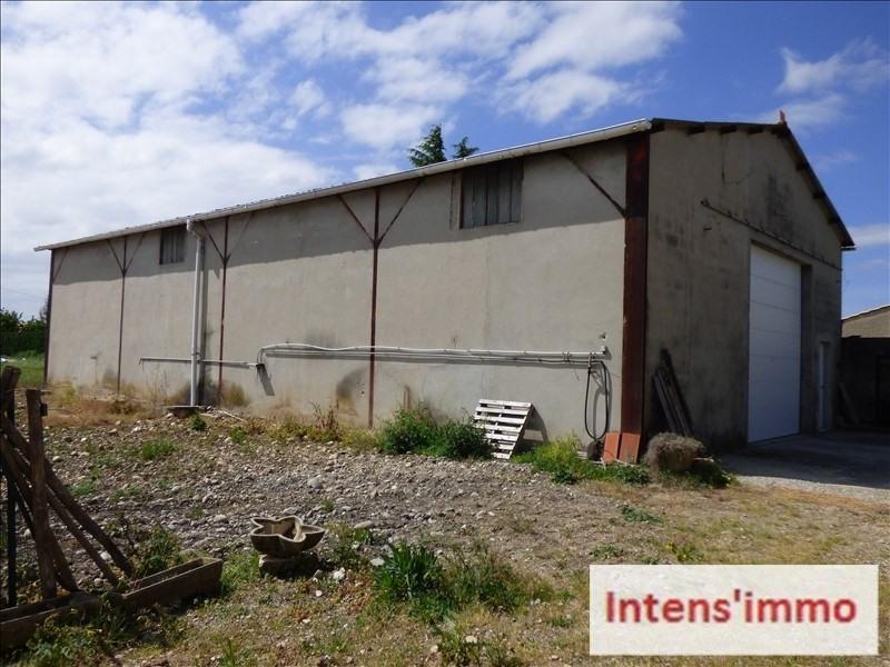 Sale house / villa Romans sur isere 290500€ - Picture 2