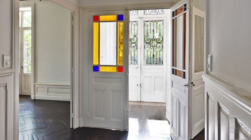 Deluxe sale house / villa Saint didier au mont d'or 2 625 000€ - Picture 1