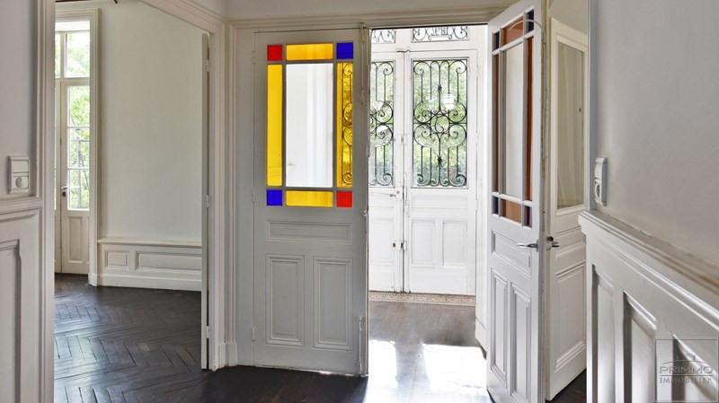 Deluxe sale house / villa Saint didier au mont d'or 2625000€ - Picture 1