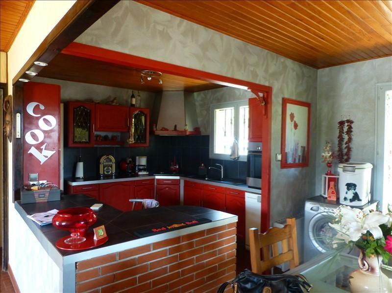 Vente maison / villa St martin de seignanx 261500€ - Photo 5