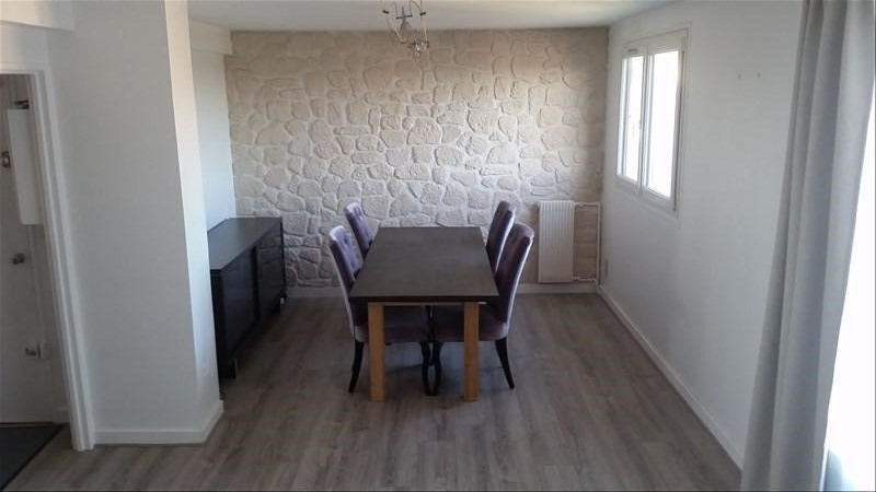 Vente appartement Montmagny 188 000€ - Photo 2