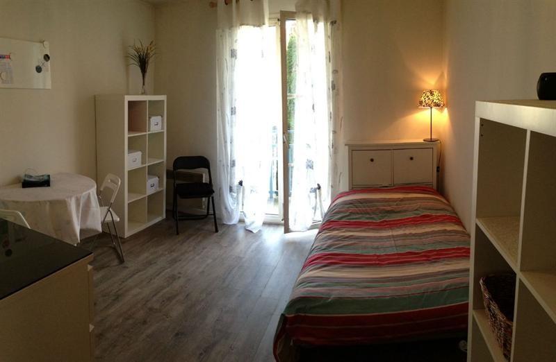 Rental apartment Fontainebleau 800€ CC - Picture 4