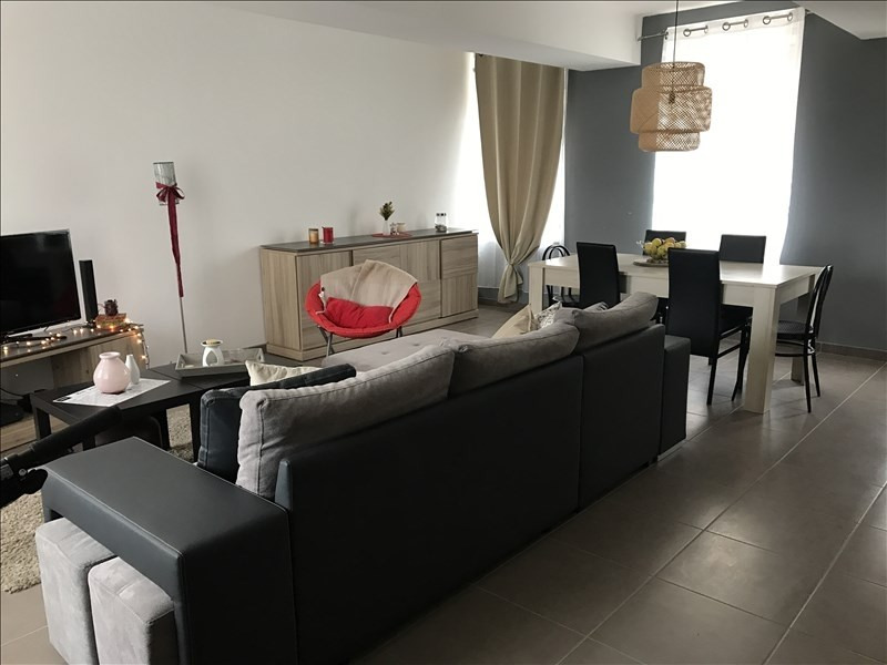 Rental apartment Chauny 565€ CC - Picture 2