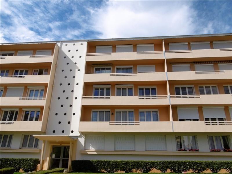 Sale apartment Saint-quentin 59900€ - Picture 1